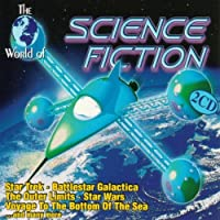 World of Science Fiction