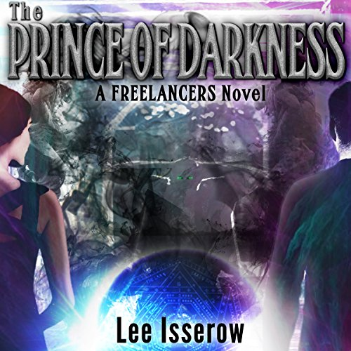 The Prince of Darkness Titelbild