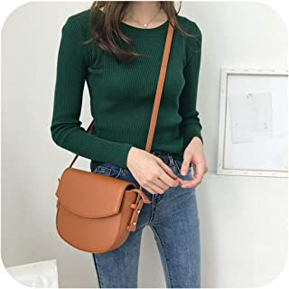 Vicky Pink Knitted Sweater Women Clothes Black Slim Pullover Tops Casual Winter Thin Sweaters Pull Autumn 2019