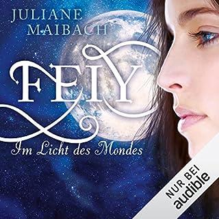 Feiy: Im Licht des Mondes (Dunkle Feen 1) Titelbild