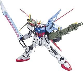 Bandai Hobby R17 Perfect Strike High Grade Remaster 1/144 Gundam Seed Action Figure