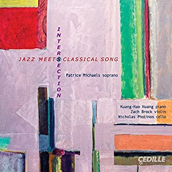 Intersection: Jazz Meets Classical Song