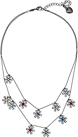 Daisy Illusion Necklace