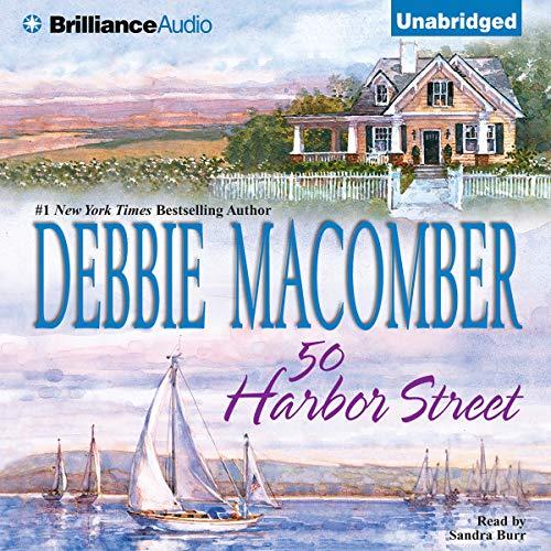50 Harbor Street Audiobook By Debbie Macomber cover art
