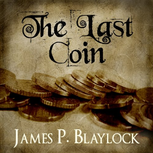 The Last Coin audiobook cover art