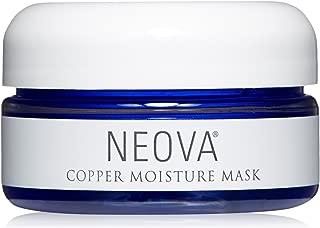 NEOVA Copper Moist Mask, 2.0 Fl Oz