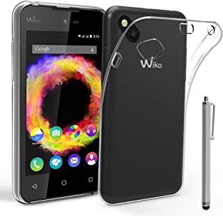 Amazon.fr : coque wiko sunset 2 silicone