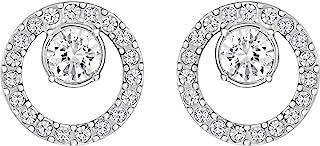 Swarovski Creativity Circle Small Earrings
