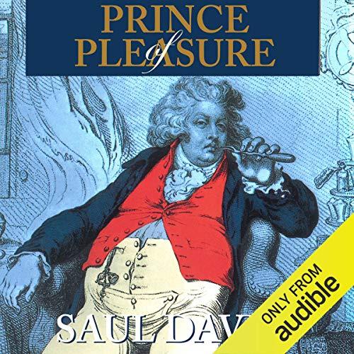 Prince of Pleasure Titelbild