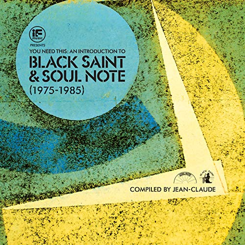 If Music Presents You Need This! An Introduction to Black Saint &...