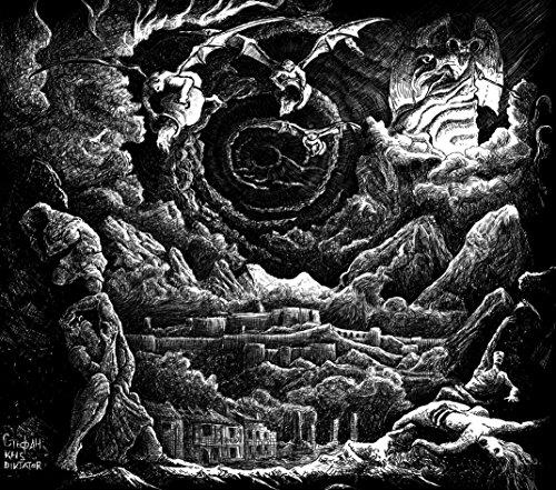 The Circle (2lp/Black) [Vinyl LP]