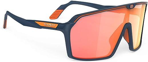 Rudy Project Bril SPINSHIELD RP Optics (Blue Navy Matte-Multilaser Orange)