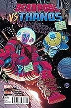 Deadpool Vs. Thanos (Issue #2)