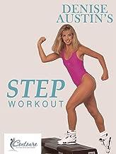 Best denise austin step dvd Reviews