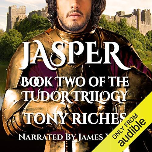 Jasper cover art