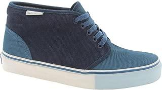 Vans Chukka Boot II 2 Marc Jacobs Collection (Corduroy - Real Teal/Dress Blue)