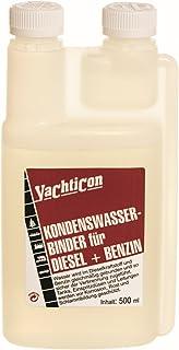 YACHTICON Condenswaterbinder voor diesel en benzine, 500 ml