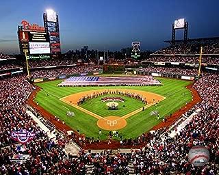 MLB Citizens Bank Park Philadelphia Phillies Stadium Photo (Size: 11