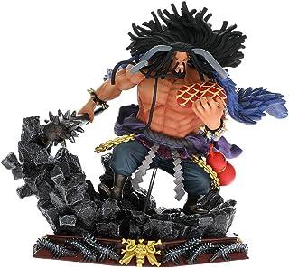 ALTcompluser Kaido Figurine d'animé en PVC 4 empereurs Figurine de collection et cadeau idéal