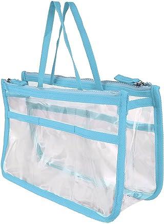 Bolsa Plegable de Fibras de Carb/ón Activo Debajo de Cama para Vestidos y Frazada con Gran Volumen Bolsa Plegable LANDF-OX Bolsa de Almacenamiento