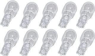 12 Volt 7 Watt Low Voltage Landscape Bulb - Malibu ML7W4C Replacement (10 Pack)