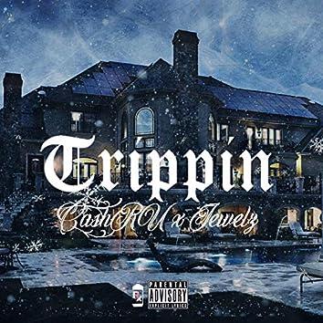 Trippin' (feat. Jewelz)