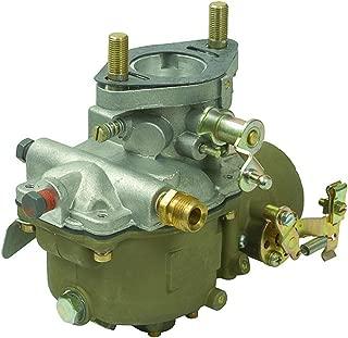 Zenith Fuel System New, Carburetor, Updraft, Gasoline 0-13913