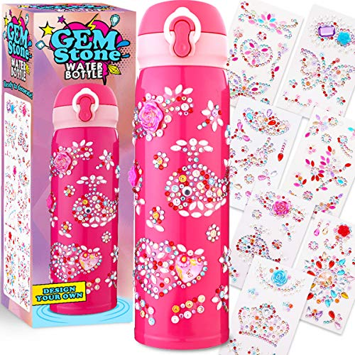 Cheffun Water Bottle Kids Crafts for...