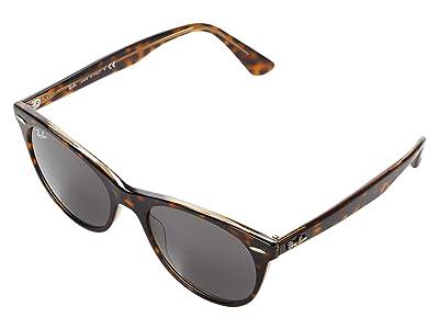 Ray-Ban 52 mm RB2185 Wayfarer II Wayfarer Sunglasses