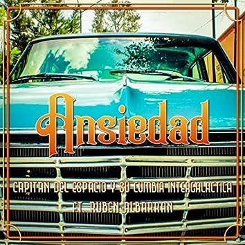 Ansiedad (feat. Rubén Albarrán)