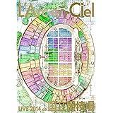 L'Arc~en~Ciel  LIVE 2014 at 国立競技場 [DVD]