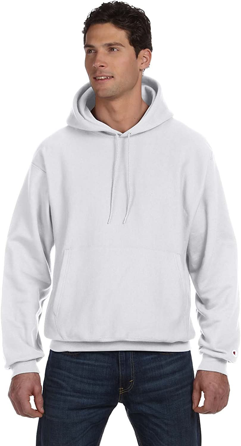 Champion Discount mail order Reverse Weave 12 oz. Hood Pullover S1051 half