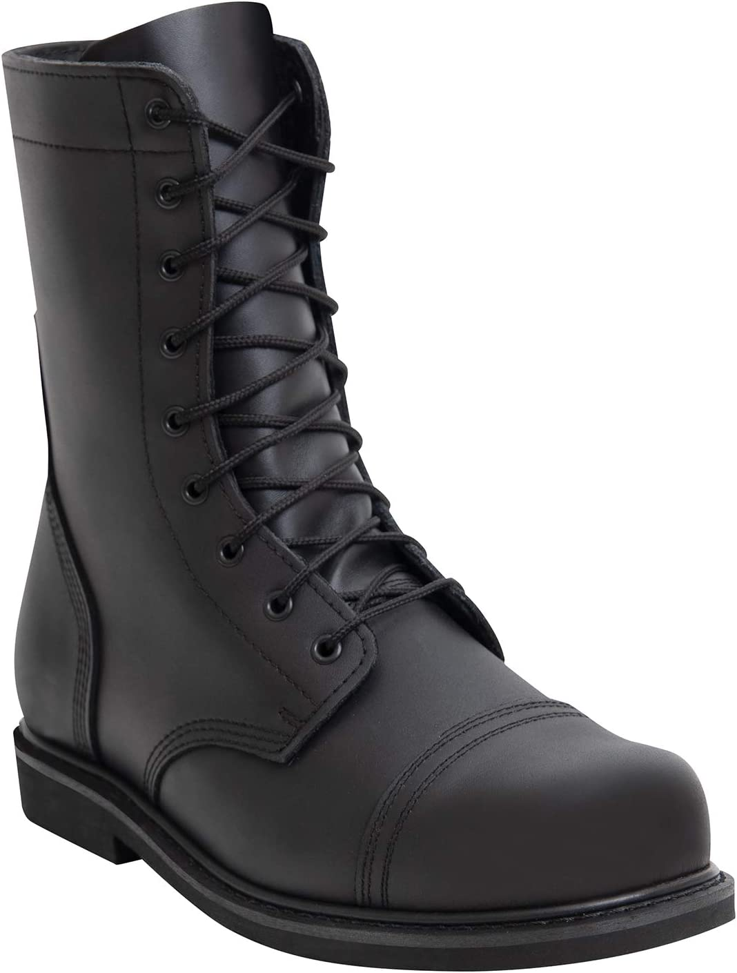 Rothco Selling rankings Steel Max 81% OFF Toe Combat Boot