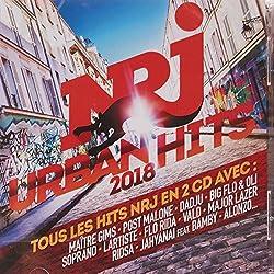 Nrj Urban Hits 2018