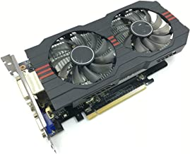 Card Original GTX 750 Ti 2GB 128Bit GDDR5 Video Cards for nVIDIA Geforce GTX 750Ti VGA Cards GTX750TI 1050