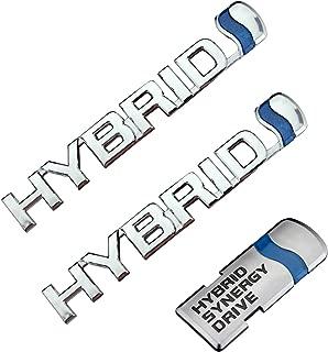Best ford hybrid emblem Reviews