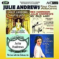 Tell It Again / My Fair Lady / Julie Sings / Lass With Delicate Air by Julie Andrews (2010-06-08)
