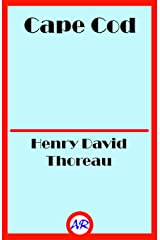 Cape Cod (Illustrated) Kindle Edition