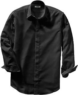 Edwards Men's Batiste Cafe Shirt
