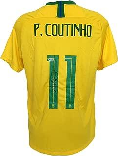 nike brazil jersey