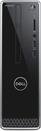 Dell Inspiron 3470-2018 SFF Desktop (Core i3 8th Gen, 8 GB DDR4, 1 TB, Windows 10 Home, Without Monitor) product image