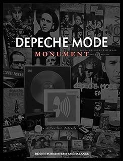 Best depeche mode tour merchandise Reviews