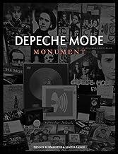 Burmeister, D: Depeche Mode: Monument