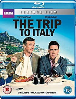 The Trip To Italy - Feature Film