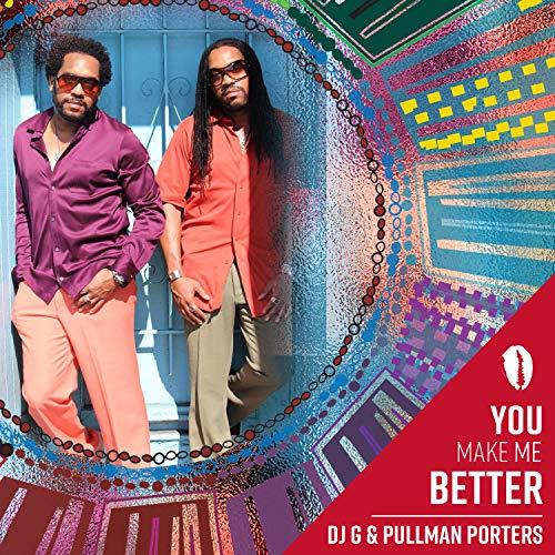 You Make Me Better (Original Mix)