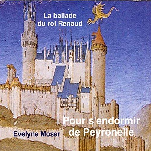 Couverture de Le Roy Renaud