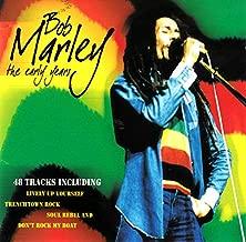 Bob Marley: the Early Years 2 Disc Set