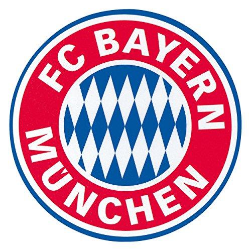 FC Bayern Mousepad Logo 20459