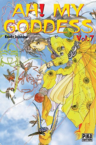 Ah ! My Goddess - Tome 07