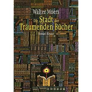 Die Stadt der Träumenden Bücher Roman (German Edition):Whiteox